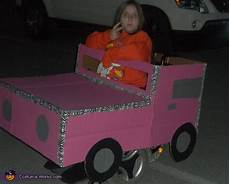 Costume For Cars by Car Wheelchair Costume Idea