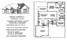 2 bedroom 2 bath single story house plans story 2 bedroom 2 bathroom 1 dining room 1 family room