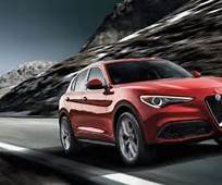 2020 Alfa Romeo Kamal Release Date Price Interior