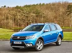 Dacia Logan Mcv Stepway 2018 Picture 6 Of 79