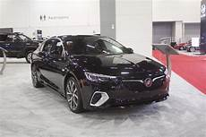 2020 Buick Regal Gs Coupe by 2020 Buick Regal Gs Looks Great In Black Photo Gallery