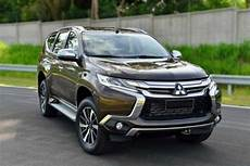 2020 mitsubishi pajero 2018 2018 mitsubishi pajero comes with bold and aggressive look
