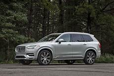 2020 volvo xc90 drive review an improvement worth