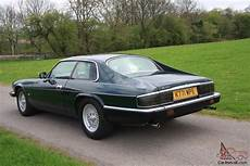 1992 jaguar xj s 4 0 auto green 1992 jaguar xj s 4 0 auto green