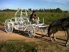 la carrozza carroza de cenicienta