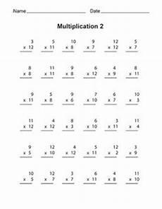 100 multiplication worksheetsbenderos printable math benderos 5th grade math pinterest