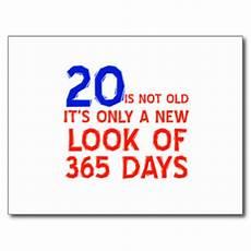 20 year birthday quotes quotesgram