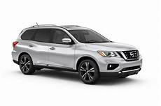 2017 Nissan Pathfinder Revealed With More Power Torque