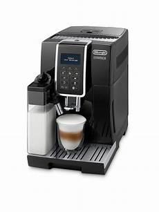 de longhi kaffeevollautomat dinamica ecam 350 55 b mit 4
