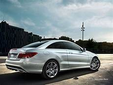 2017 Mercedes E Class 200 Coupe Overview Price