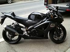 Suzuki Gsxr 1000 K8 Suzuki Gsxr 1000 K8 Noir Black
