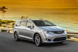 2019 Chrysler Pacifica First Drive Review  Auto Car Update