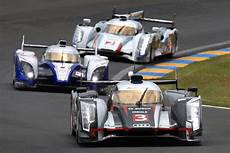 Hybrids Dominate The 2012 24 Hours Of Le Mans Wired