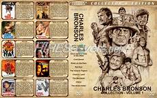 charles bronson collection volume 1 by tmscrapbook dvd covers dvd labels blu covers