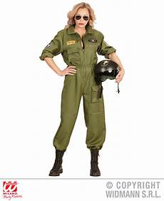 kfjet pilotin damen kost 252 m jet verkleidung gr s