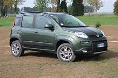 essai vid 233 o fiat panda 4x4 mais costaud