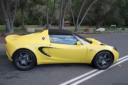 Lotus Elise CR Review  Photos CarAdvice