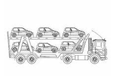 Malvorlagen Lkw Mercedes Lkw Malvorlagen Malvorlagen1001 De Ausmalbilderhq