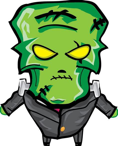 Frankenstein Tecknad