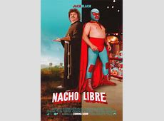Download Nacho Libre Wallpaper Gallery