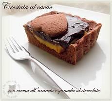 crema pasticcera di ernst knam sfizi vizi crostata al cacao di ernst knam con crema alle arance e ganache al cioccolato