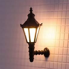 aliexpress com buy 5pcs railway led lpost ls wall lights oo scale 12v new lbd03