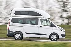 Ford Nugget Bilder - ford transit custom nugget im test bilder autobild de