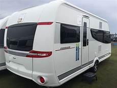 Hobby 495 Ul Premium Neuf De 2017 Caravane En Vente 224