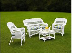 Furniture: Stylish Wrought Iron Patio Furniture Lowes For