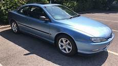 peugeot 406 v6 peugeot 406 coupe 3 0 v6 in hatfield south
