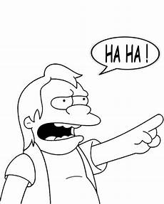 Ausmalbilder Zum Ausdrucken Kostenlos Simpsons Ausmalbilder Simpsons Kostenlos Malvorlagen Zum
