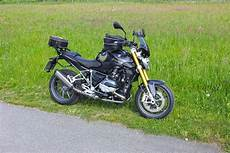 bmw r1200r conversion by hornig with more comfort and