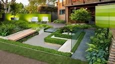 Moderne Gartengestaltung Ideen - wichtige gartengestaltung tipps f 252 r kleine und gro 223 e