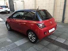 venduto opel adam rocks 1 2 70 cv unl auto usate in vendita
