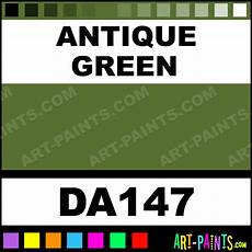 green decoart acrylic paints da147 green paint green color