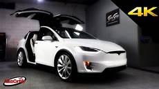 tesla model x 90d ultimate in depth look in 4k - Tesla Model X 90d