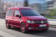 Volkswagen Caddy 2020 Redesign And Price Car Price 2019
