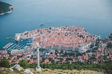 Wetter Kroatien Juni - explore dubrovnik dubrovnik travel pearl of adriatic sea