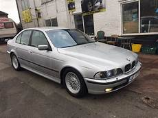 Lhd Bmw 525 Tds In Colwick Nottinghamshire Gumtree