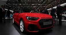 Nouvelle Audi A1 Sportback Prix Finitions Et Moteur