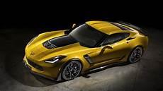Chevrolet Corvette Zora Zr1 2017 Hd Wallpapers