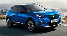 Peugeot 2008 2019 La 2nde G 233 N 233 Ration R 233 V 233 L 233 E Infos
