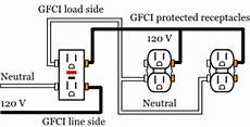 how to wire a switched gfi outlet quora