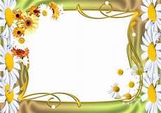 Beautiful Frames Molduras Flores