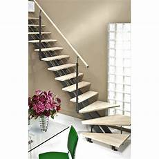 escalier leroy merlin escalier quart tournant escatwin structure aluminium