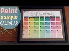 paint sle calendar dry erase back to school how to socraftastic youtube