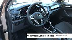 Volkswagen Connect Im Test Data F 252 R Die Obd