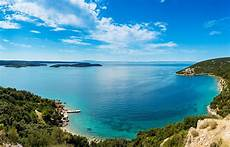kroatien schönste strände str 228 nde in kroatien ᐅ das sind die sch 246 nsten urlaubsguru