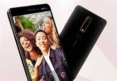 el nokia 6 2018 tendr 225 android 8 0 oreo cuando llegue a espa 241 a