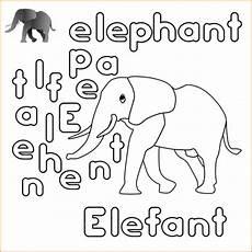 Malvorlagen Elefant Quiz Kostenlose Malvorlage Arbeitsbl 228 Tter F 252 R Kinder